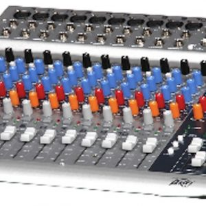 Peavey PV14 14 Channel Reference Quality Mixer