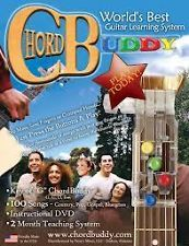 Chord Buddy
