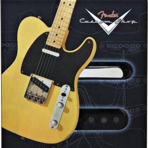 Fender® '51 Nocaster® Pickup Set of 2