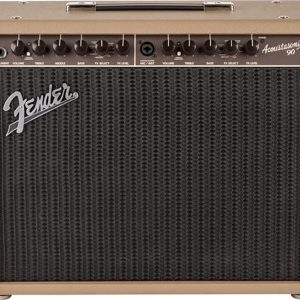 Fender® Acoustasonic 90 Acoustic Guitar Amp