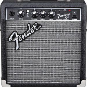 Fender® Frontman 10G Amp Black