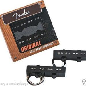 Fender® Original Jazz Bass Pickup Set