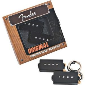 Fender® Original Precision Bass Pickup