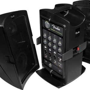 Fender® Passport Conference Portable PA System