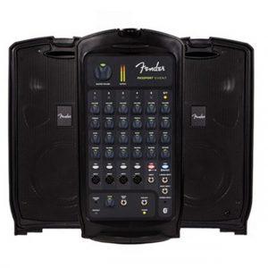 Fender® Passport Event Portable PA System