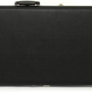 Fender® Pro Series Precision Bass®/Jazz Bass® Case Black