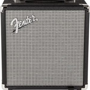 Fender® Rumble 15 Bass Combo Amp V3
