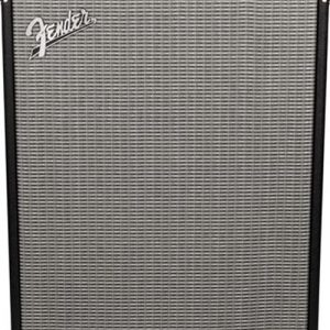 Fender® Rumble 200 Bass Combo Amp V3