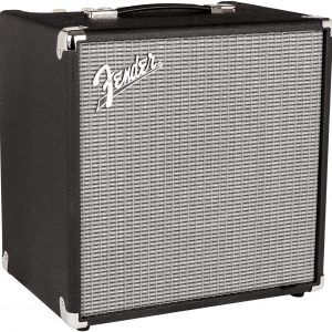 Fender® Rumble 40 Bass Combo Amp V3