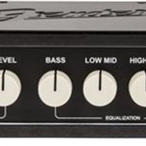 Fender® Rumble 500 Bass Amp Head V3 500 Watts