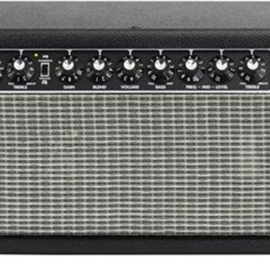Fender® 300w Tube Super Bassman 300 Head