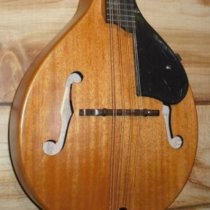 Grestch®  G9310 New Yorker Supreme Mandolin