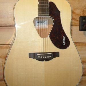Gretsch® G5034 Rancher Dreadnought Acoustic Guitar Natural