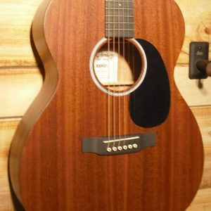 Martin® 000RS1 Acoustic-Electric Guitar Solid Sapele w/Case