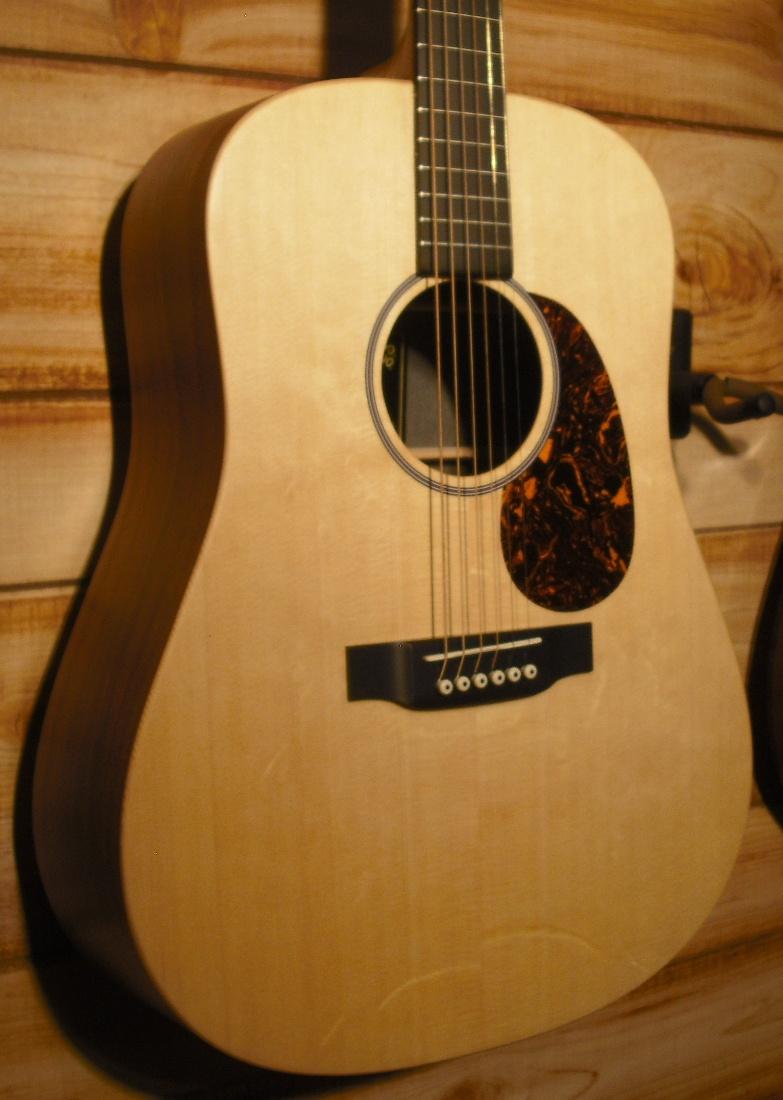 martin dx1kae acoustic electric guitar. Black Bedroom Furniture Sets. Home Design Ideas