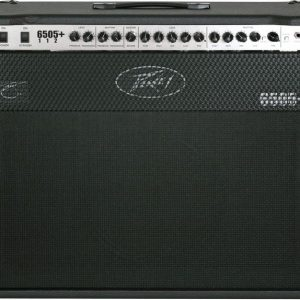 """Peavey 6505+ 1x12"""" 60 Watt Tube Combo Amp"""