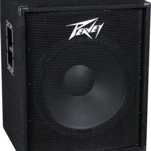 "Peavey PV 118 Sub 18"" Vented Subwoofer"