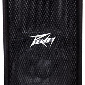 "Peavey PV 115 15"" 2-Way Speaker Cabinet"