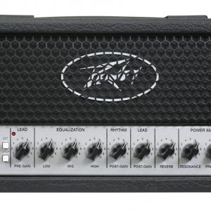 Peavey 6505 MH Micro 20 Watt Tube Guitar Amplifier Head