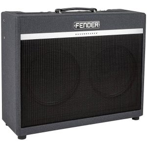 Fender® Bassbreaker 18/30 Tube Combo Amplifier 18 or 30 Watts