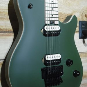 EVH Wolfgang® Special Electric Guitar Matte Army Drab
