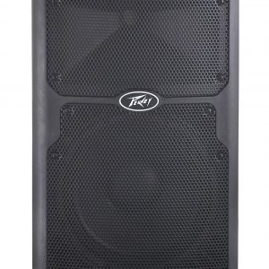 "Peavey PVXp 10 Active Powered 10"" 2-Way Speaker Cabinet"