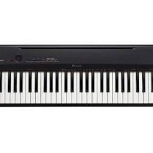 Casio PX-160 Privia 88 Key Digital Keyboard Black