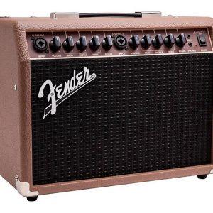Fender® Acoustasonic 40 Acoustic Guitar Amp