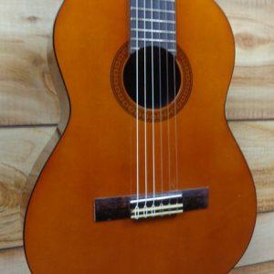 Yamaha CGS102A 1/2 Size Classical Acoustic Guitar Natural