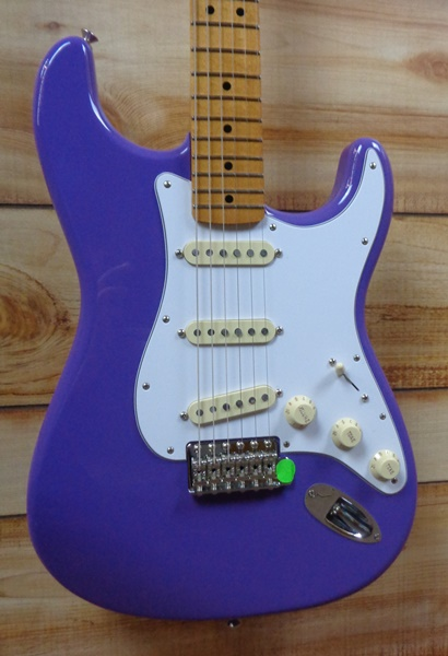 Fender 174 Jimi Hendrix Stratocaster Maple Fingerboard Ultra
